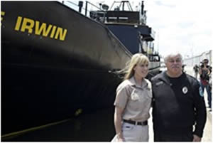 sea shepherd steve irwin