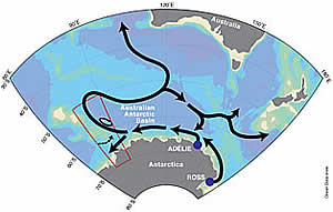 UnderwaterTimes.com | Scientists: Massive Southern Ocean Current ...