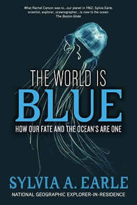 the world is blue sylvia earle