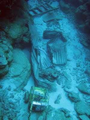 Underwatertimes Com Noaa Assesses Post Tsunami Marine