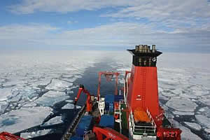 UnderwaterTimes.com | Study: Warming North Atlantic Water Tied To ...