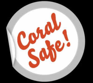 coral safe aquarium reef saltwater