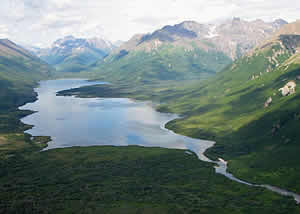 alaska watershed